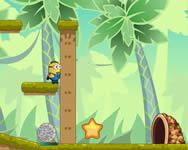 Minions go home Minions online spiele